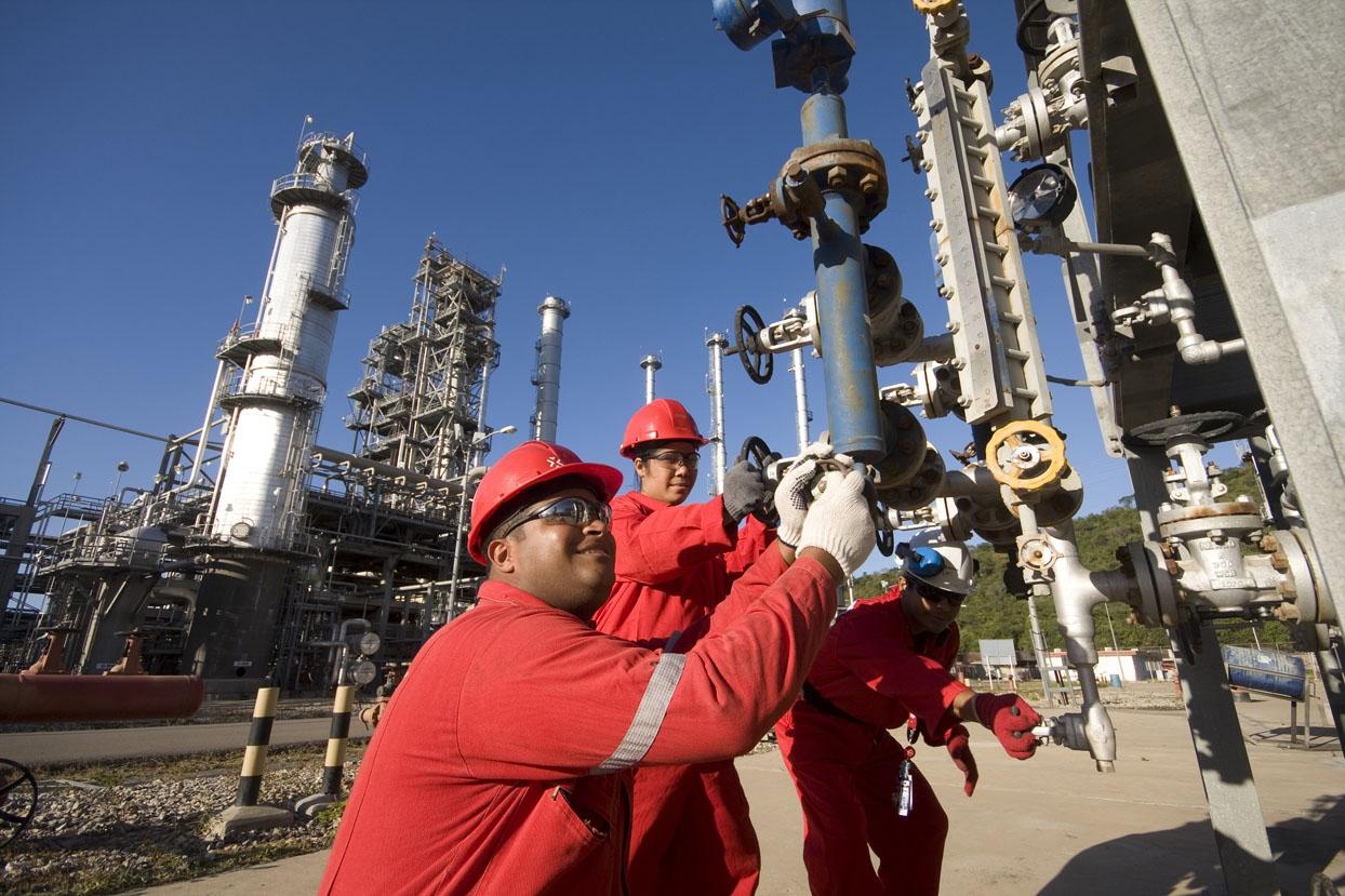 Productos para la industria química